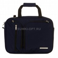 Папка Bag Berry navy ПЭ