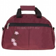 Сумка Mr.Bag  bordo таслан_Q