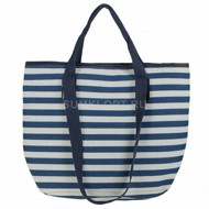 Сумка Mr.Bag navy white текст пляж_Y