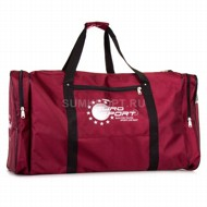 Сумка Mr.Bag bordo 1680D дорож_Q