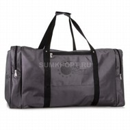 Сумка Mr.Bag grey 1680D дорожн_Q