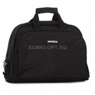 Сумка Mr.Bag black жатка ярус дорож_Q