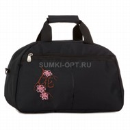 Сумка Mr.Bag black таслан_Q