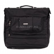Портплед Mr.Bag black рубчик _Q