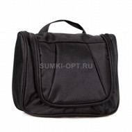 Несессер Mr.Bag black 1680D_Q