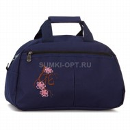 Сумка Mr.Bag navy таслан_Q