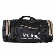 Сумка Mr.Bag black beige спор420д_Q