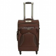Чемодан F.Molinary brown 22 текст 4кол_Q