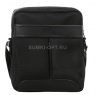 Сумка Mr.Bag black текст+и.к муж_Y